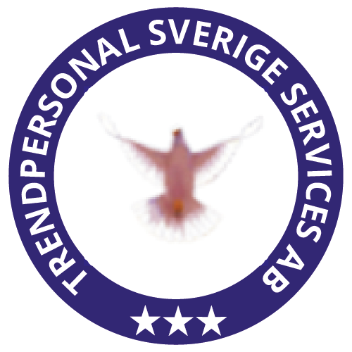 Trendpersonal Sverige Services AB